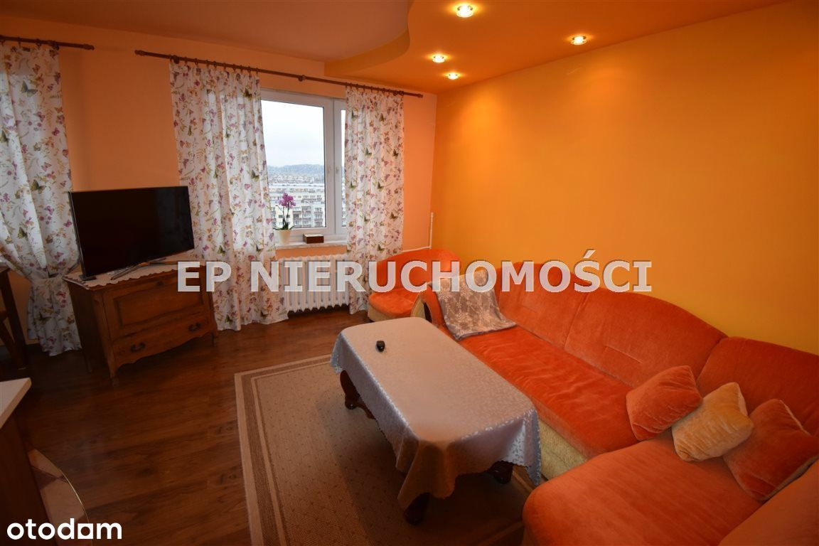 Mieszkanie, 63,80 m², Częstochowa