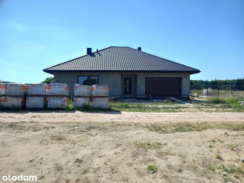 Dom, 171 m², Brzeziny