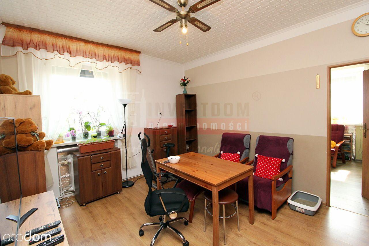 Mieszkanie, 48,70 m², Krapkowice