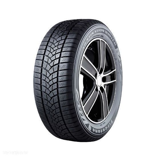 FIRESTONE DESTINATION WINTER 215/60R17 96H - 1