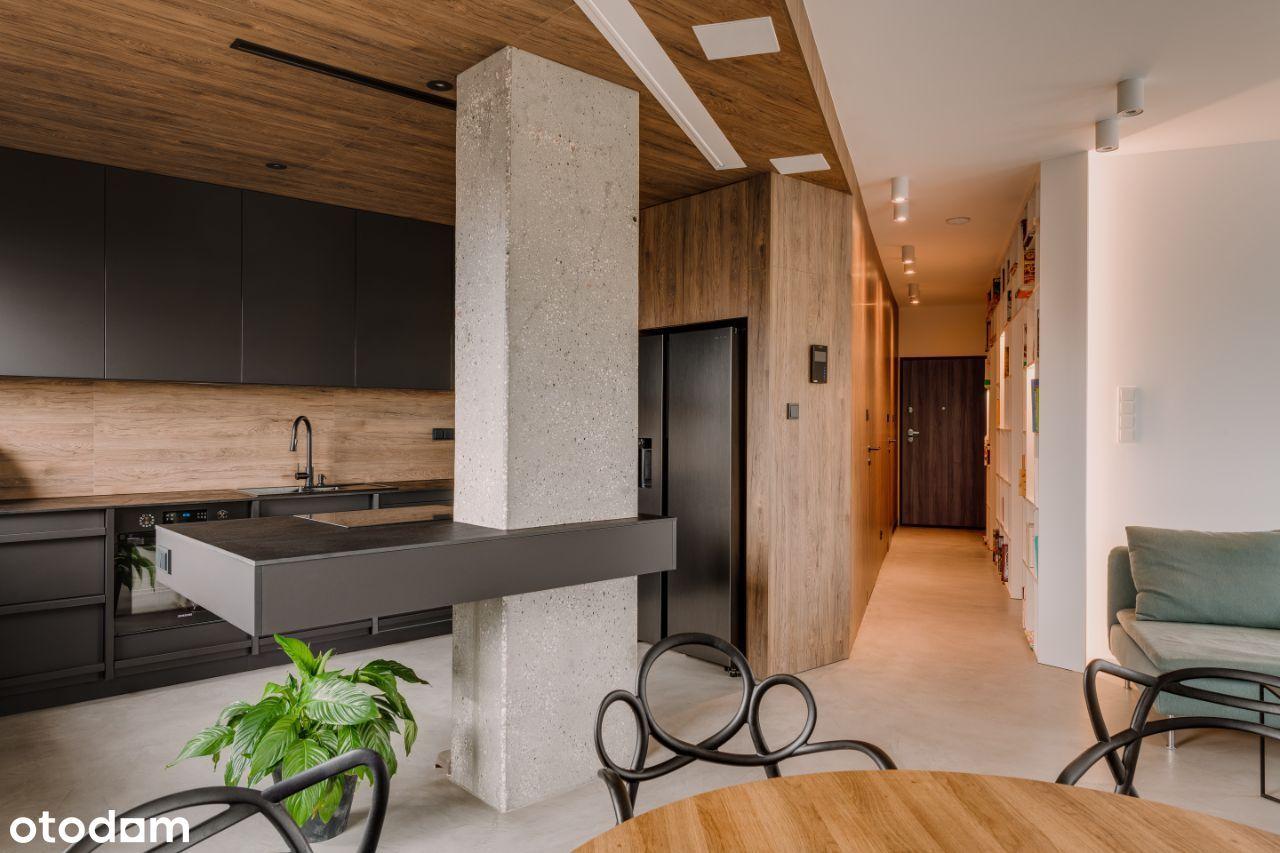 BEZPOŚREDNIO PREMIUM mieszkanie,3 pok.,garaż,box