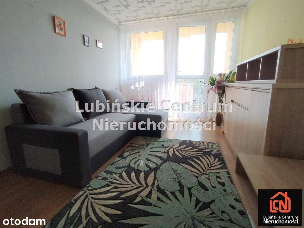Mieszkanie, 41 m², Lubin