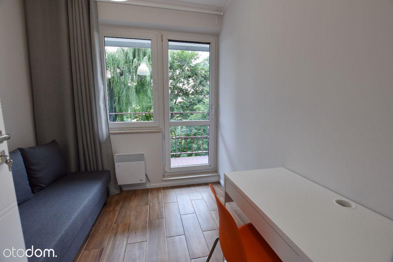 Pokój 1-osobowy w mieszkaniu 5 pokoi
