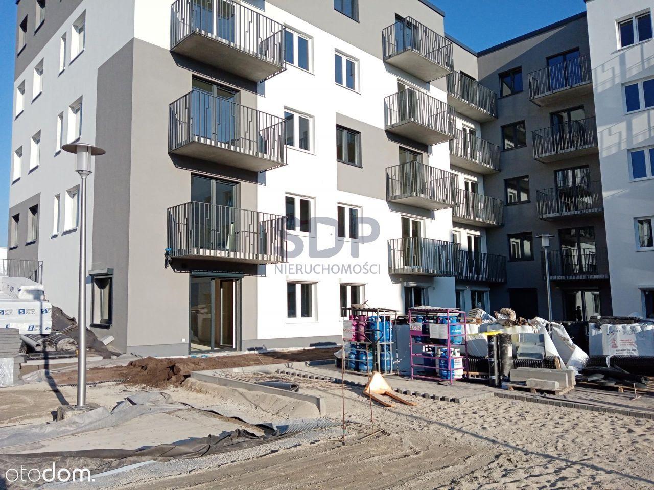 Duże mieszkanie 3 pokojowe na Muchoborze