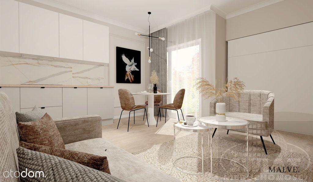 Nowy Apartament w centrum Świnoujścia