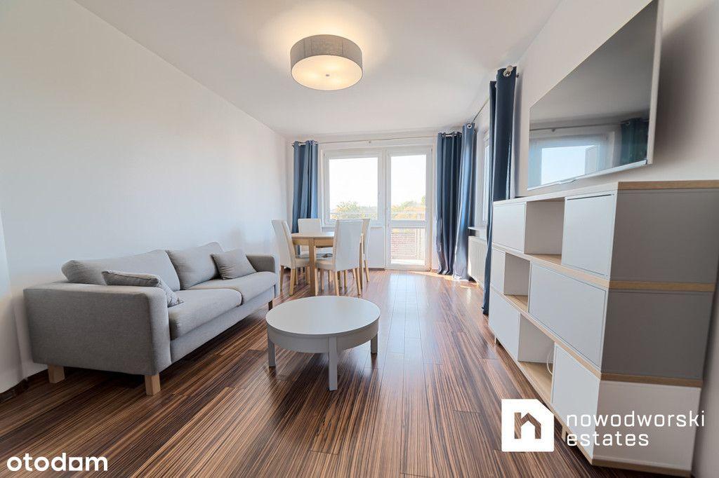 Mieszkanie 76 m2 do wynajęcia - W. Sedlaka, Radom
