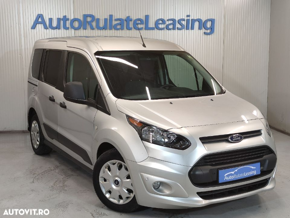 Ford Tourneo Connect 1.5TDCi - 17