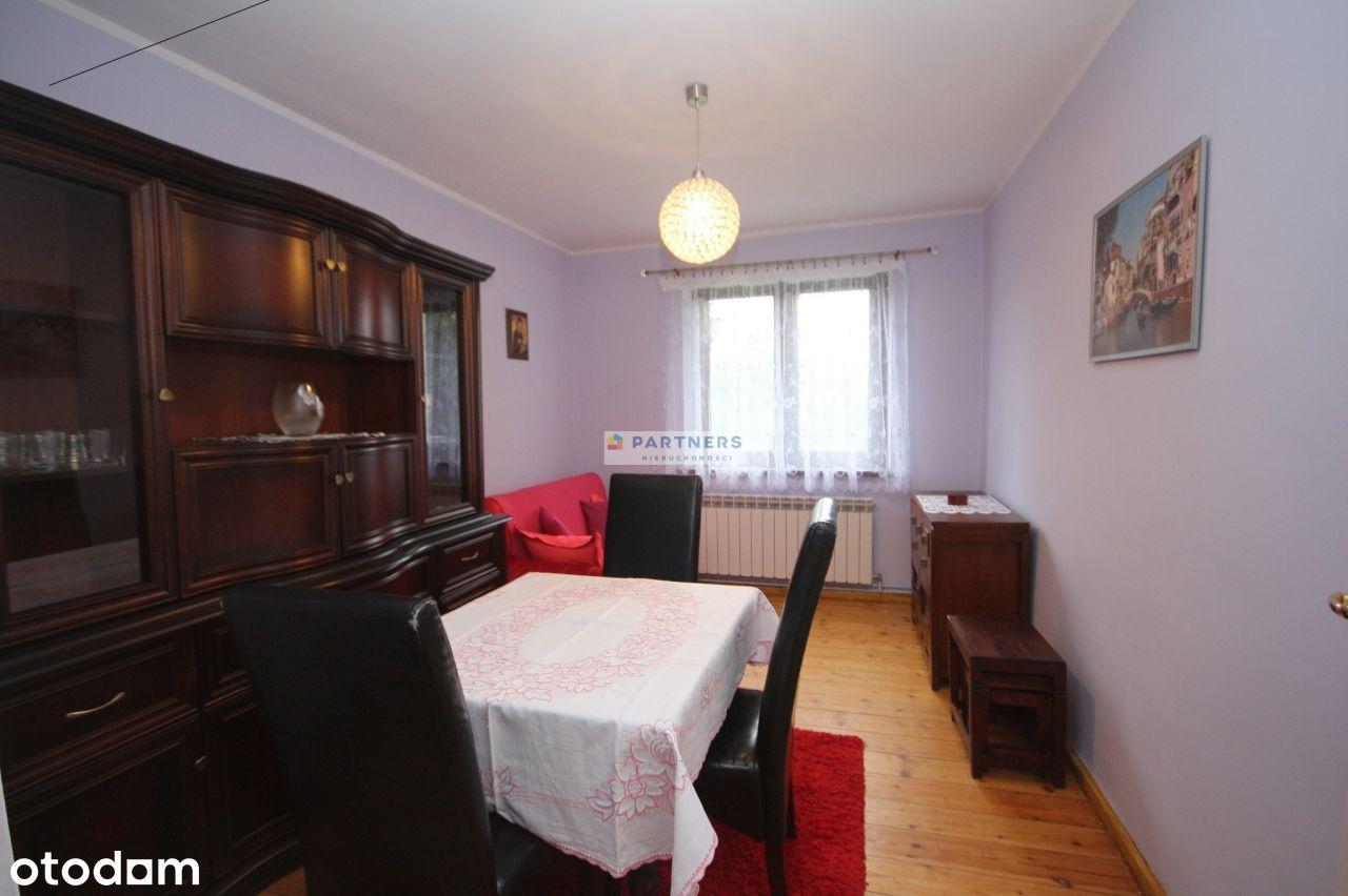 Mieszkanie, 43 m², Wałbrzych