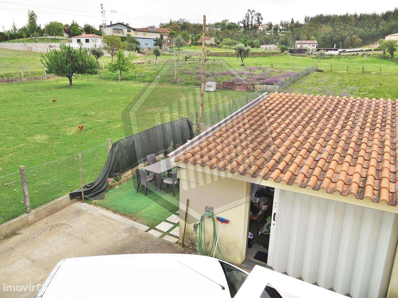 Moradia para comprar, Macinhata do Vouga, Aveiro - Foto 16