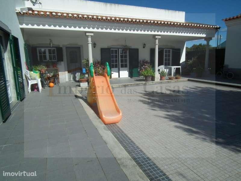 Moradia para comprar, Avenida Alexandre Herculano, Pinhal Novo - Foto 16