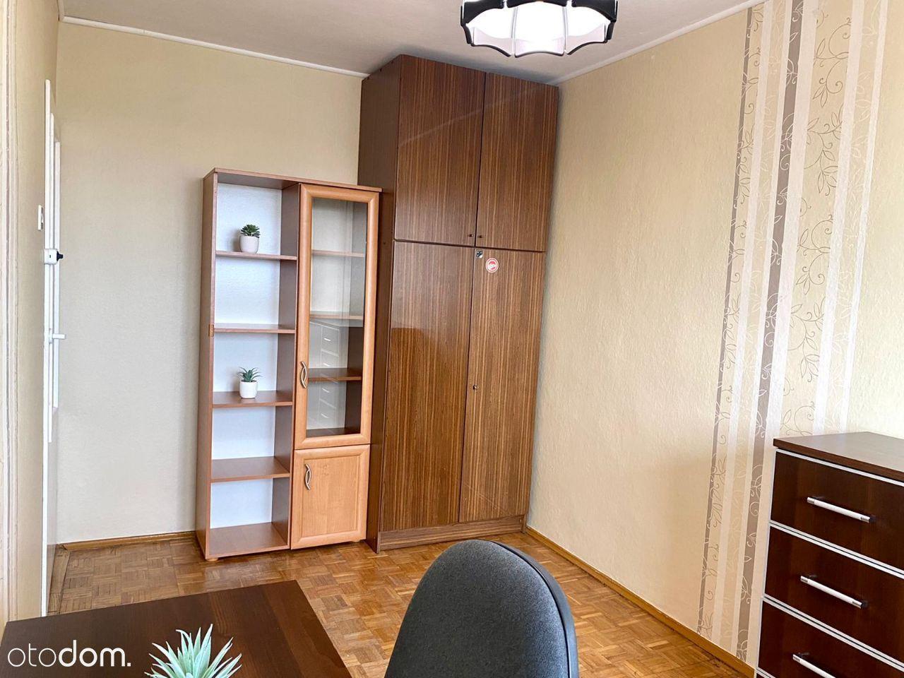 mieszkanie 3 pokojowe na ul. Pretficza, Wroclaw