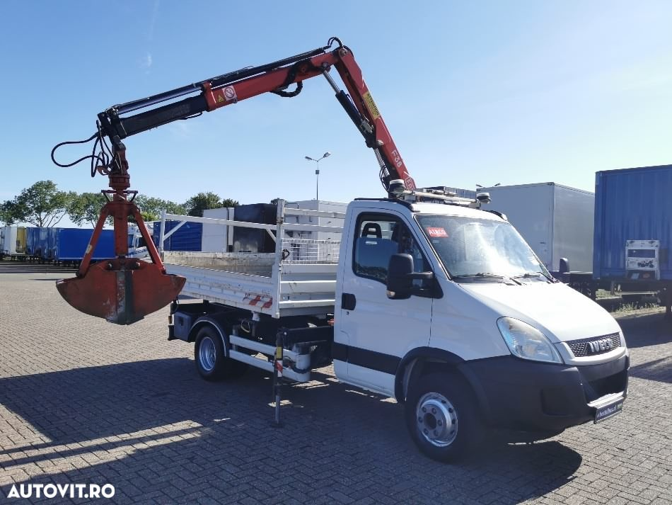 Iveco 65C18 DAILY - 16
