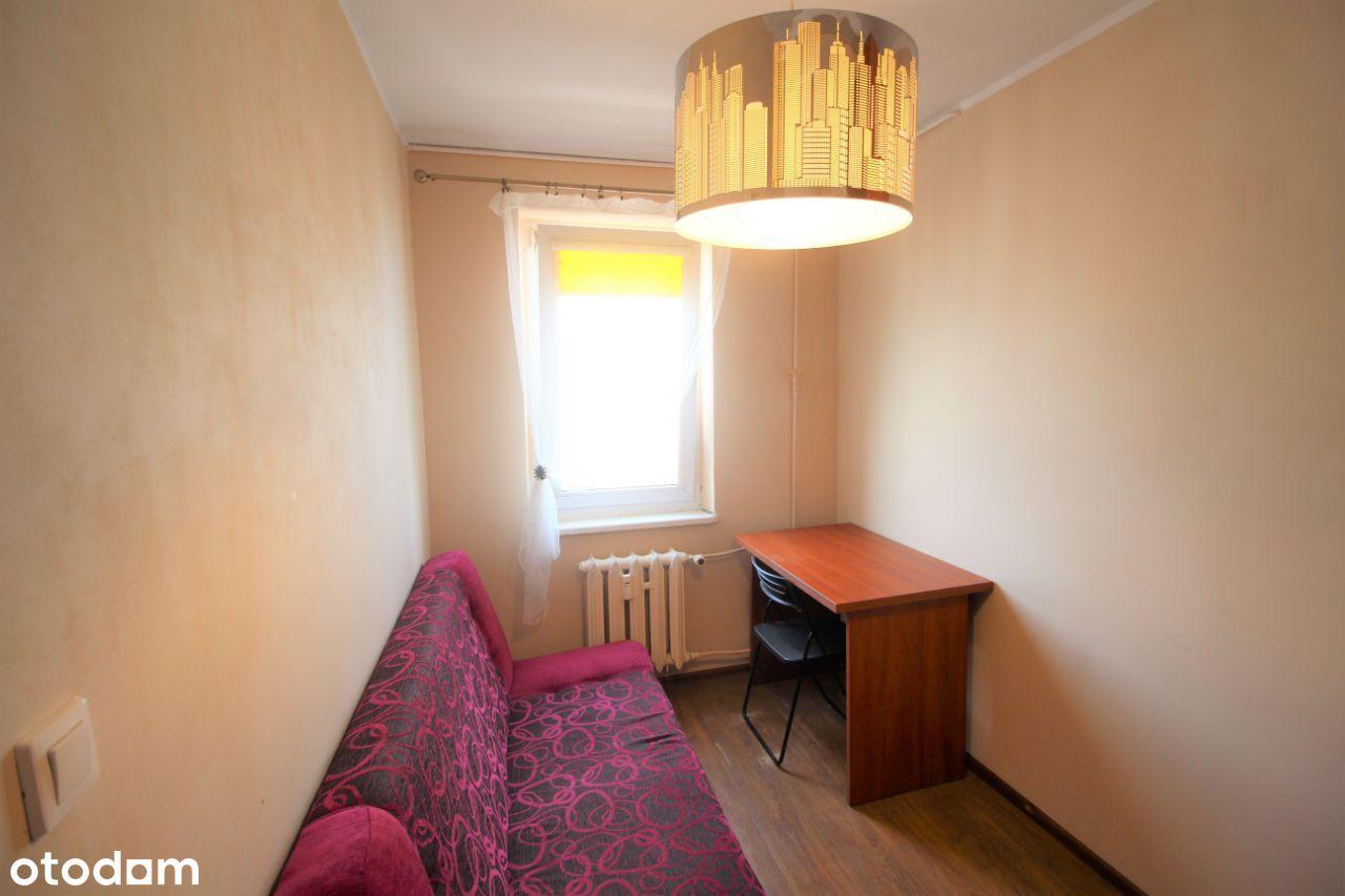 Pracujące mieszkanie - 4900 zł/mc ROI 9,5%