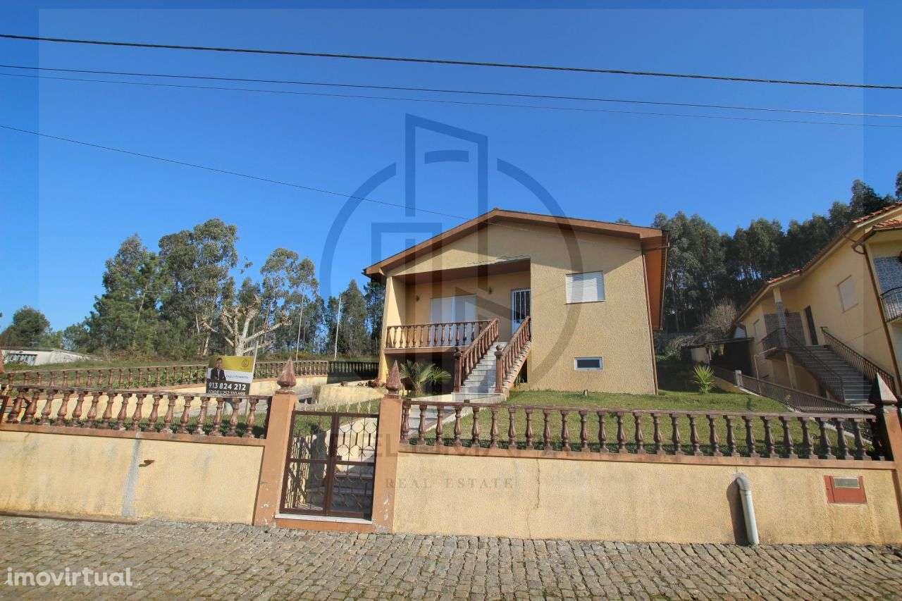 Moradia para comprar, Gondifelos, Cavalões e Outiz, Braga - Foto 4