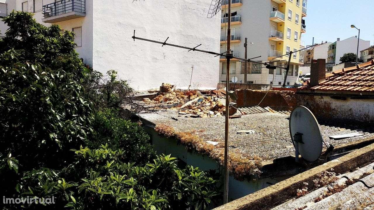 Terreno para comprar, Setúbal (São Julião, Nossa Senhora da Anunciada e Santa Maria da Graça), Setúbal - Foto 6