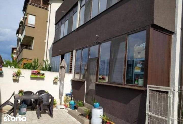 apartament 2camere + loc de parcare inclus in pret
