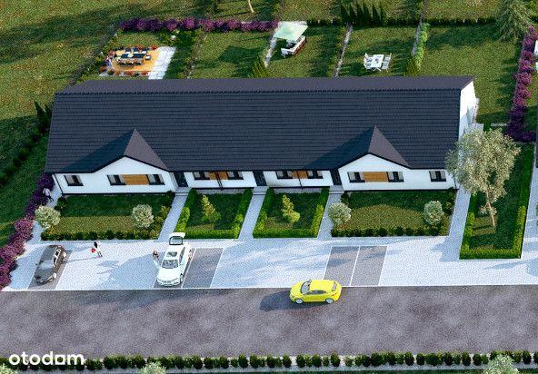 Apartament Wesoła - Nowy Otok - A4