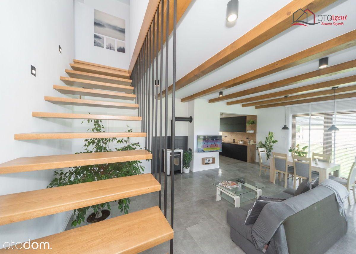Dwuletni dom na sprzedaż w Kozach
