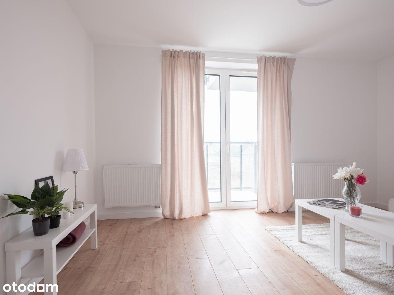 Mieszkanie 2 pok. + os.kuchnia - Osiedle Jagielnia