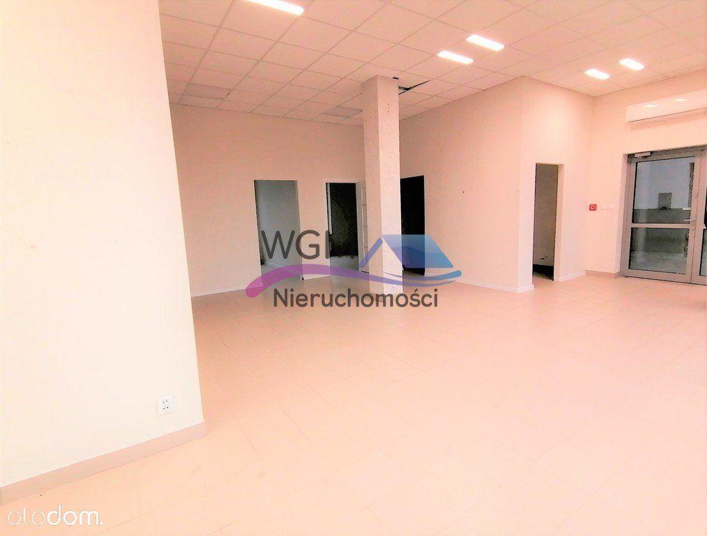 Lokal użytkowy, 146,50 m², Grodzisk Mazowiecki