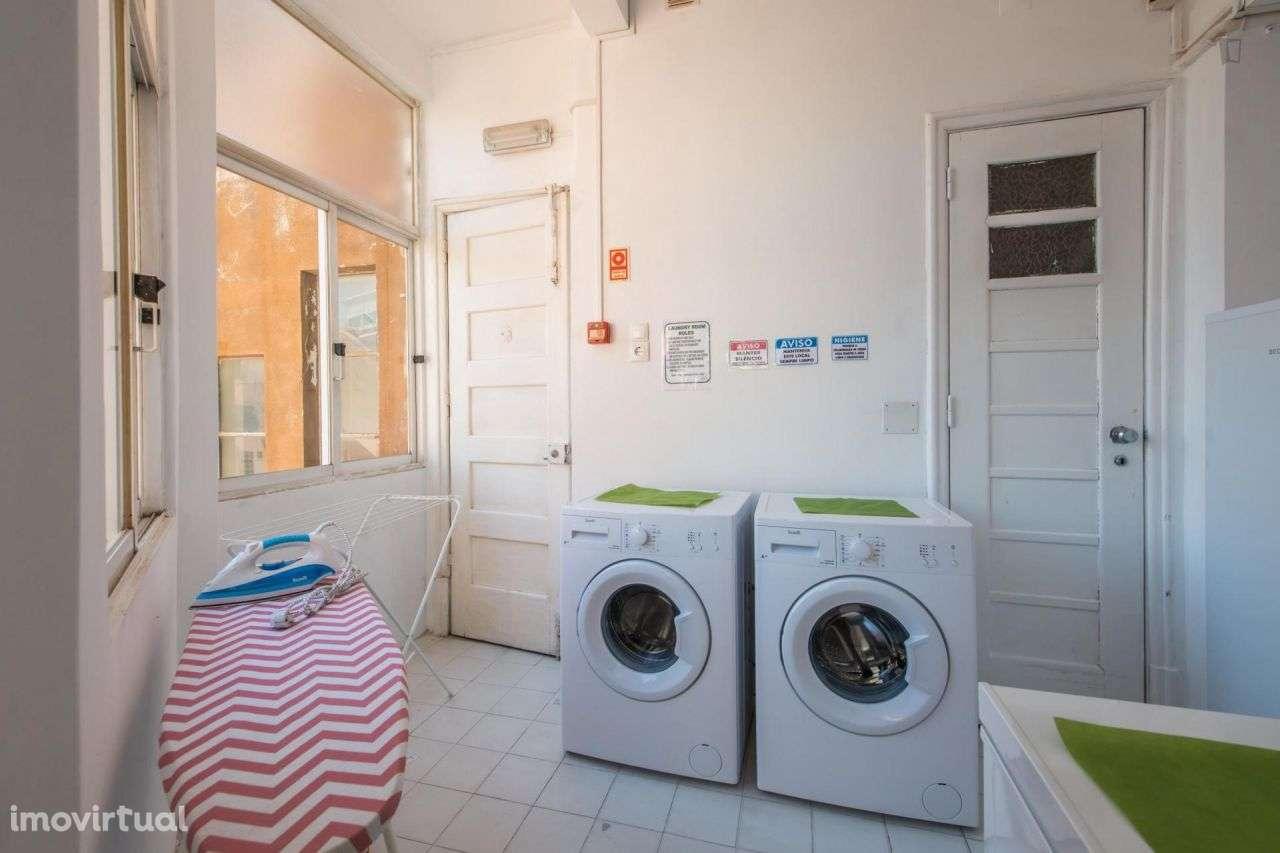 Quarto para arrendar, Avenidas Novas, Lisboa - Foto 9