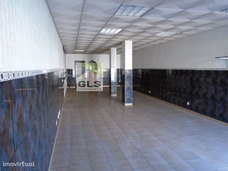 Loja para comprar, Castelo (Sesimbra), Sesimbra, Setúbal - Foto 1