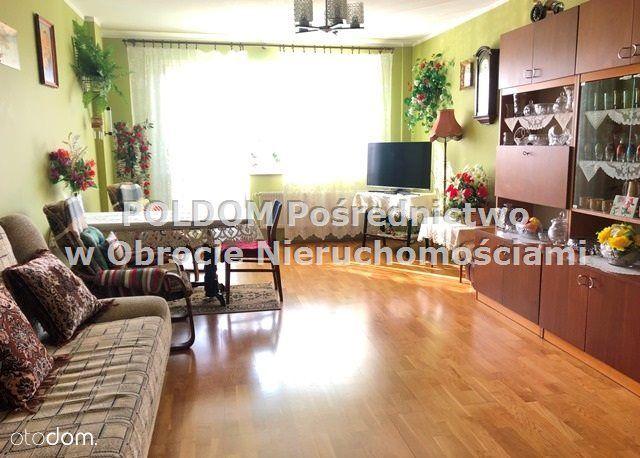 Mieszkanie 2 Pok. + Komórka + Garaż/ Oborniki Śl