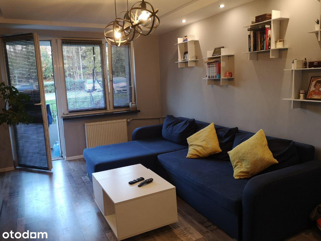Mieszkanie Będzin Ksawera, Wajdy, 2 pokoje, 51 m2