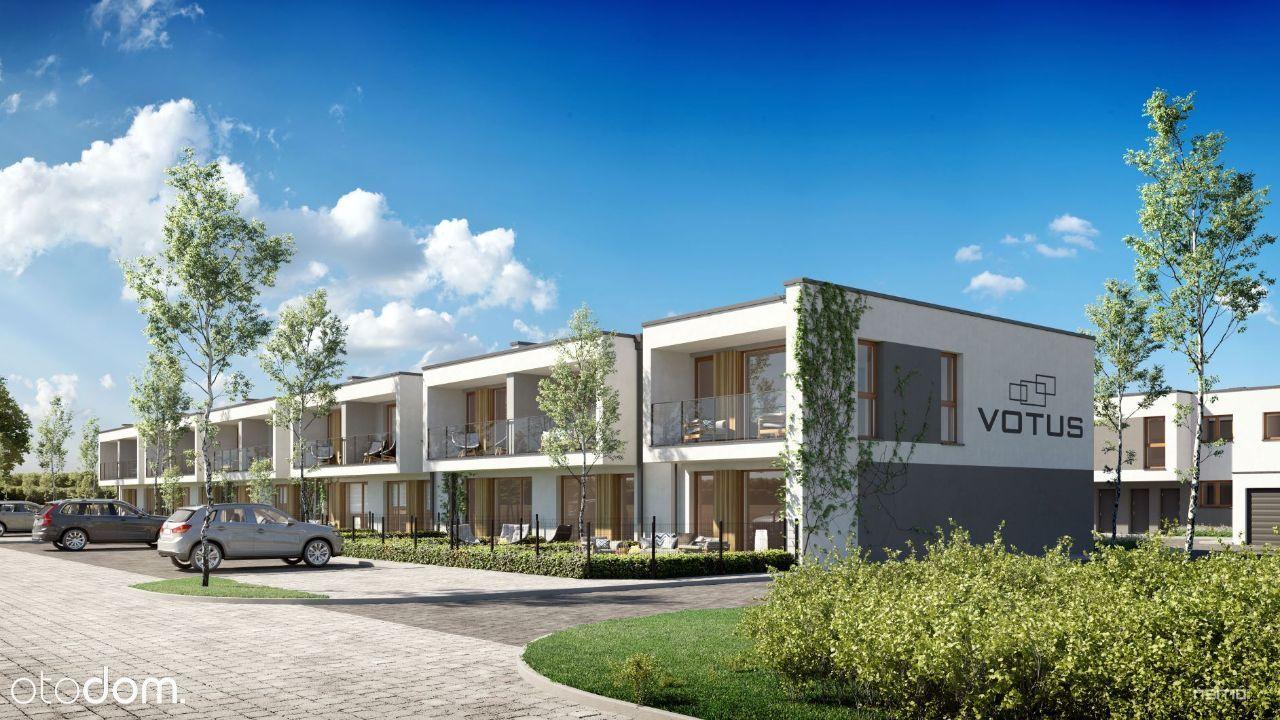 Mieszkanie 2/3 pokoje z ogródkiem