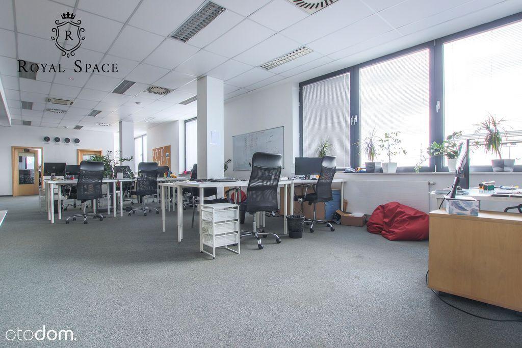 Lokal biurowy | Zabłocie | 270 m^2 | Eng | Ukr