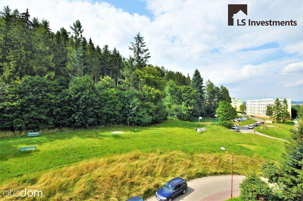 Mieszkanie Kawalerka ul. Słowackiego Widok na las*