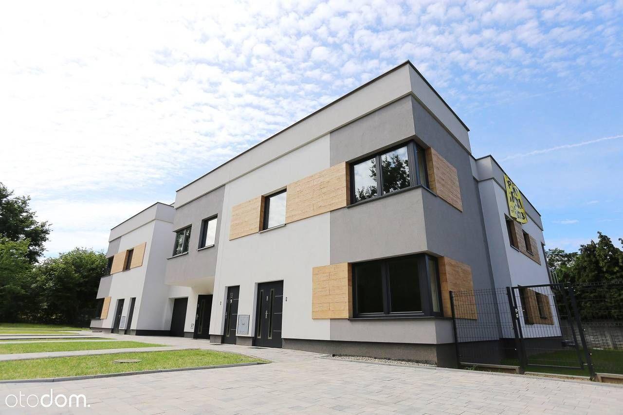 Bernardyńska 66 apartament z ogrodem A
