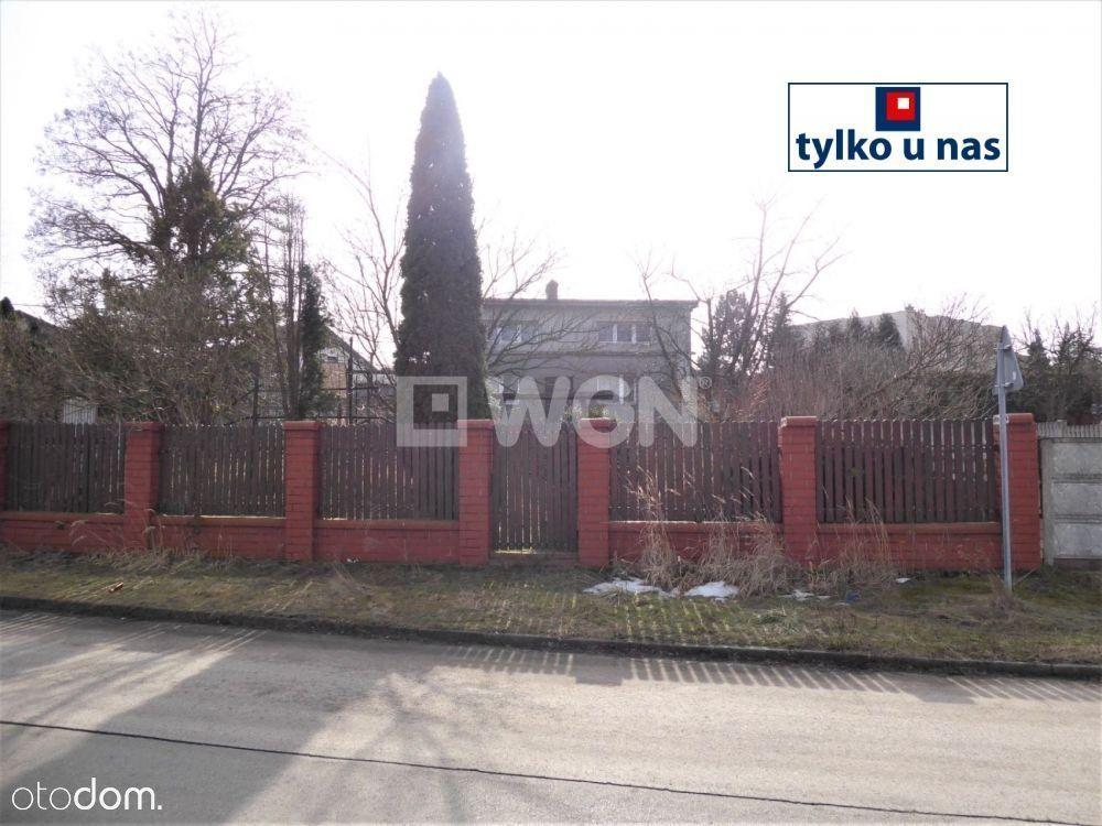Dom, 102 m², Częstochowa