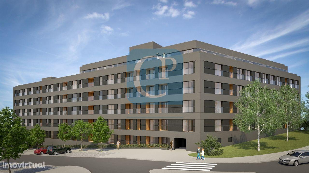 Apartamento T0 - Hospital de São João - IPO
