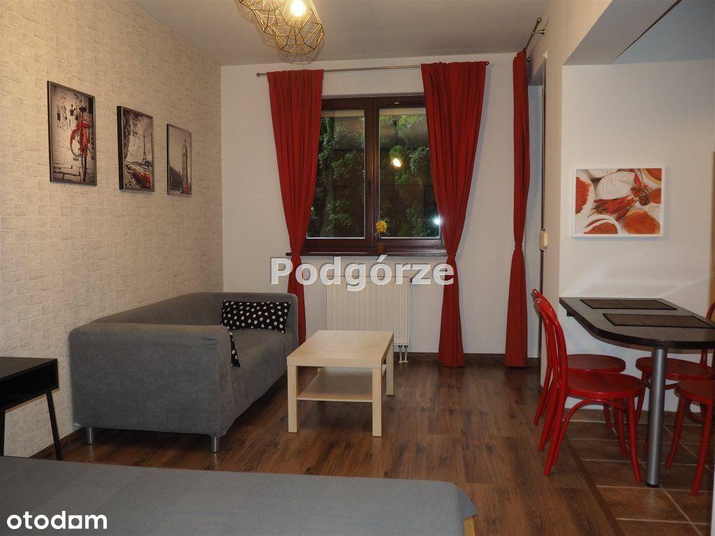 Mieszkanie, 30,44 m², Kraków