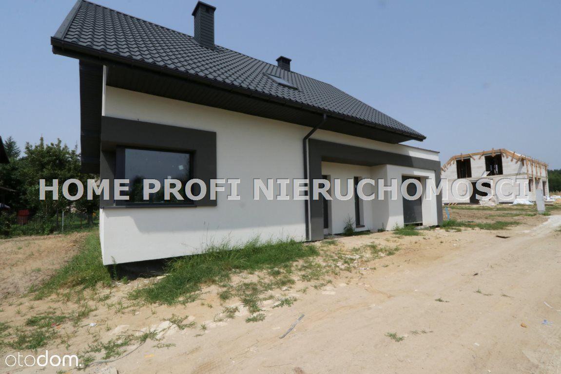 Dom na sprzedaż obok lasu Głogów Małopolski