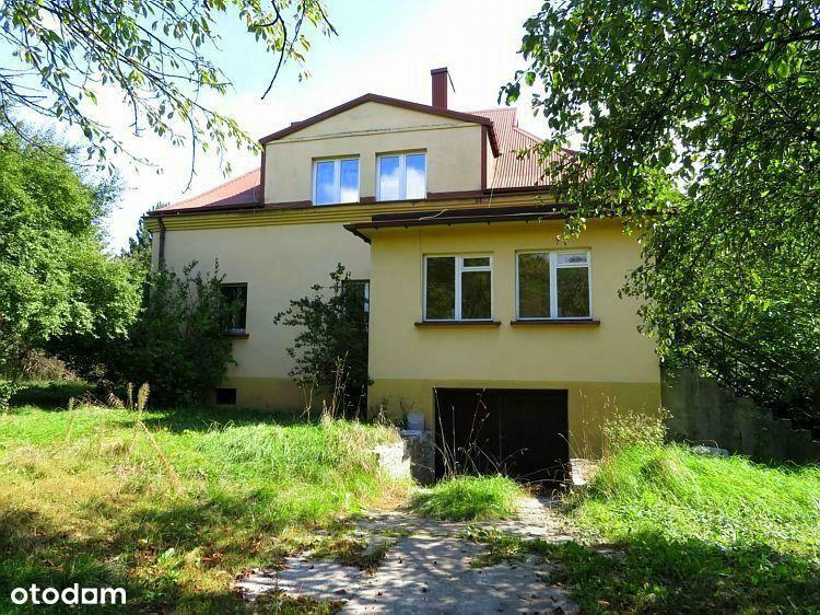 BN Gzichów -oferta dla inwestora, dom wolnostojący