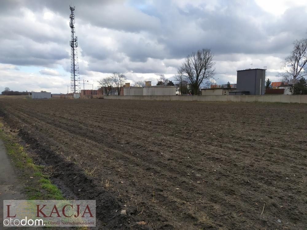 Działka, 3 600 m², Kalisz
