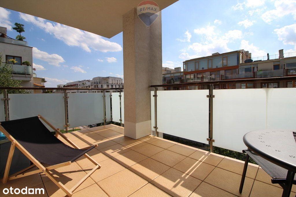 Słońce, funkcjonalne, dwa balkony i dwa parkingi