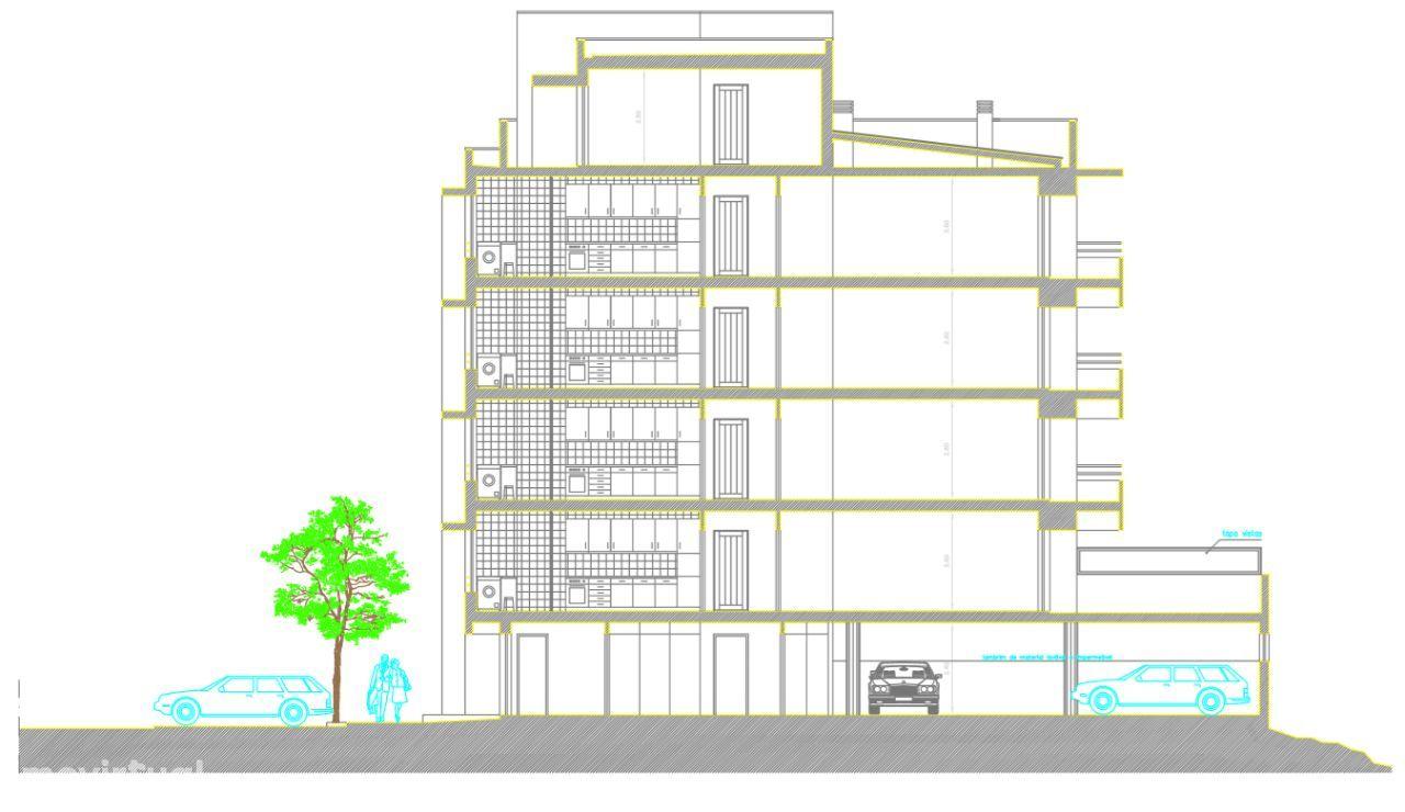 Lotes para construção de 12 apartamentos