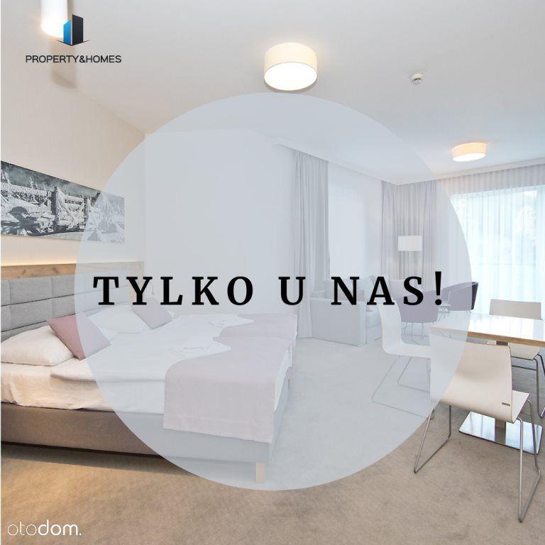Przestronny apartament w Aparthotelu Czarna Góra