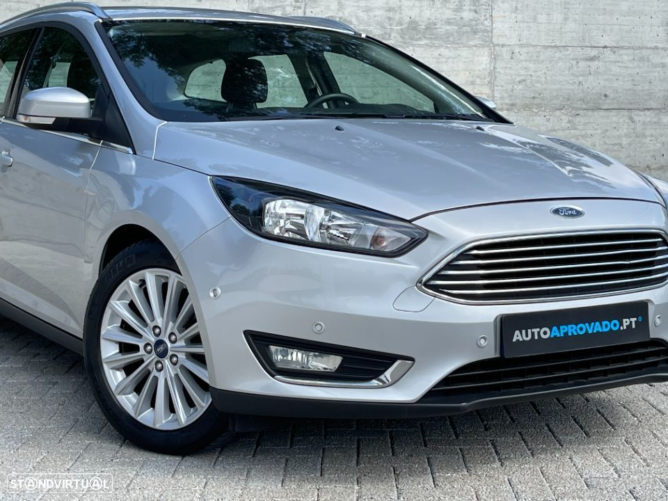Ford Focus SW - 6