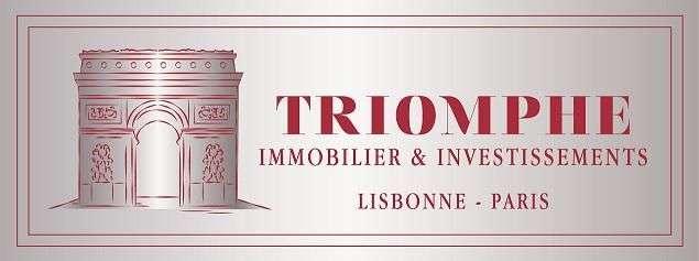Agência Imobiliária: Triomphe Immobilier