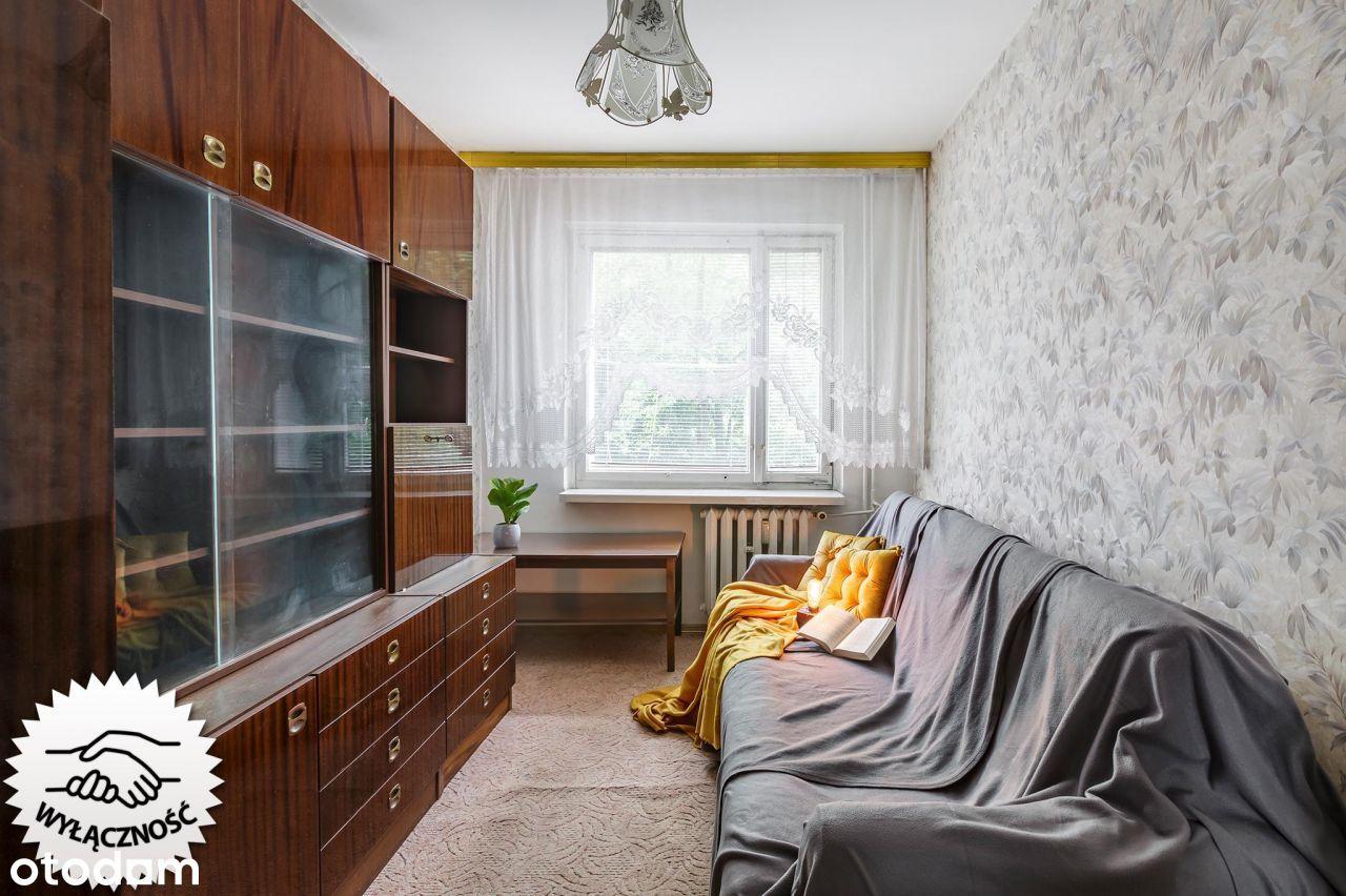 Sprzedam Mieszkanie Na Winogradach