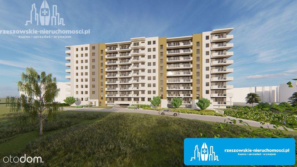Komfortowe 3-pokojowe mieszkanie 73.05 m2