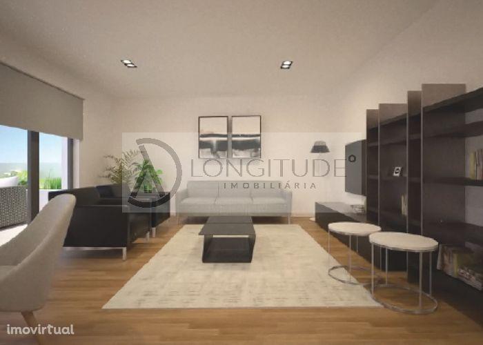 Apartamento T3| Novos, Matosinhos, Parque Real