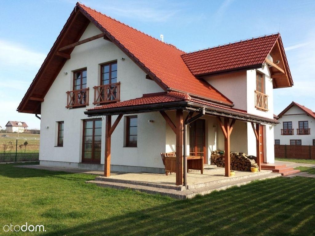Sprzedam dom położony 10 min od Krakowa
