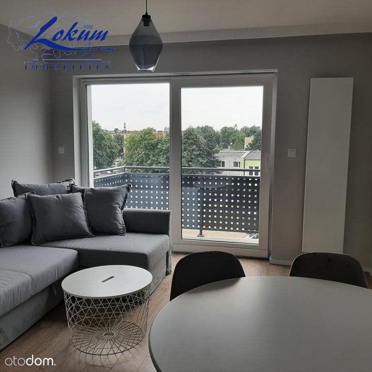 Mieszkanie, 24,51 m², Leszno