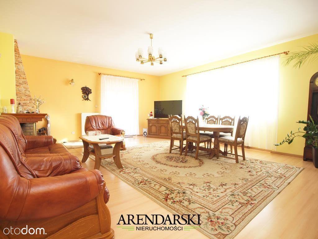 Dom, 241,76 m², Gorzów Wielkopolski