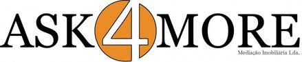 Agência Imobiliária: ASK4MORE- Mediação Imobiliária, Lda